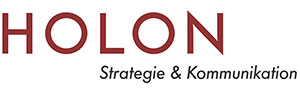 HOLON Strategie & Kommunikation